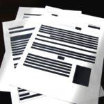 退職者の提出書類の用意。ハローワークで必要書類をもらおう