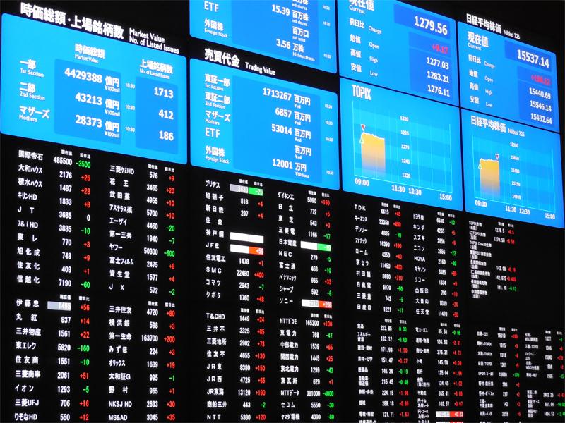 低位株は断然儲け率が高い!低位株で儲ける方法。
