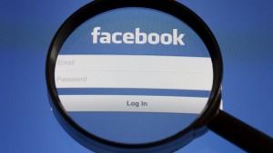 facebook-seach