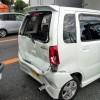 交通事故で相手(加害者)が自賠責保険のみの場合の対応