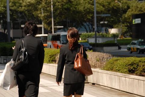 東京で就職するなら若者応援ハローワークを利用するべき。