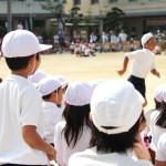小学校のPTA会長の運動会での挨拶について考える