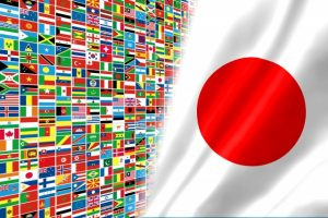 世界vs日本