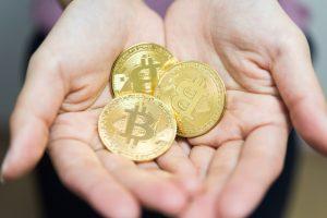 新しい仮想通貨