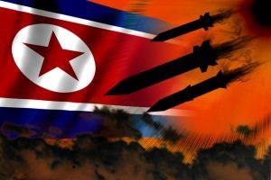 北朝鮮リスク