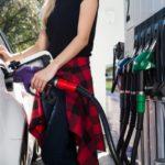 ガソリンの給油タイミングとFXのトレード